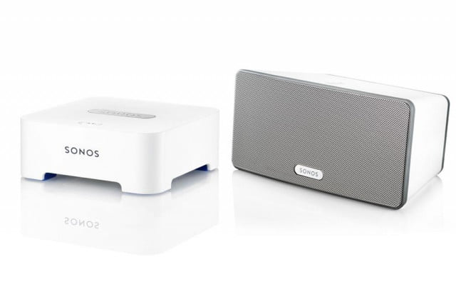 sonos soon nix need bridge box for wireless sonosnet and play
