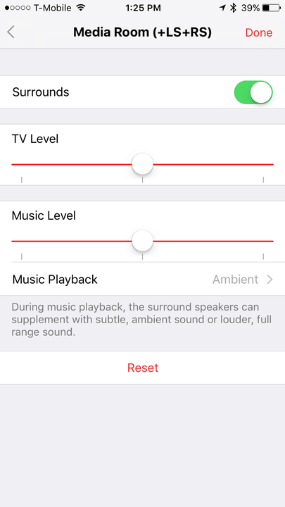 sonos playbase review controller app ( )