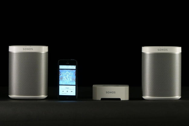 sonos play1 speaker kit 2