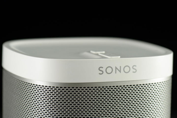 sonos play  review speaker solo top