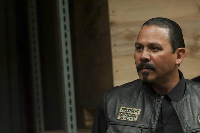 sons of anarchy spin off mayans