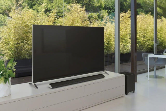 sony drops three new concise sound solutions loaded hd options  bar
