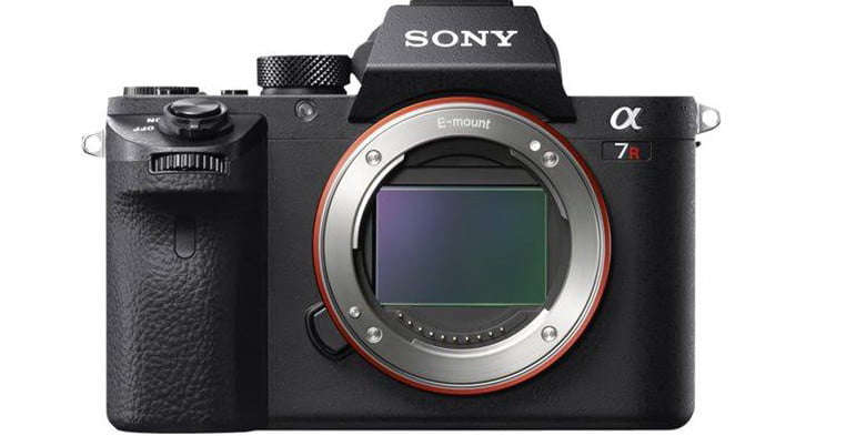 sony a r ii review