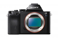 sony alpha a s review feature