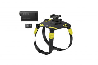 Sony Action Cam Pet Pack