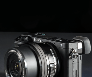 Now beat this: Sony defends its mirrorless supremacy with the bar-setting A6300