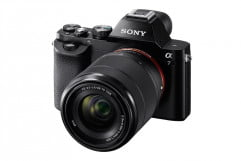 Sony Alpha A7 review