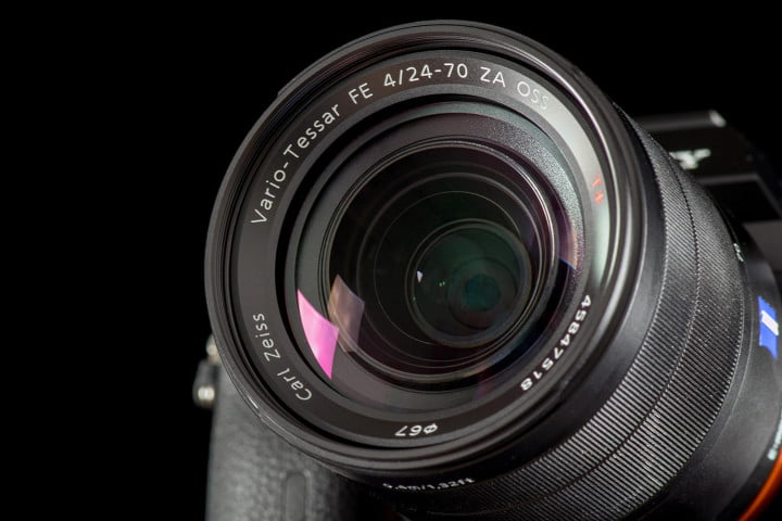 sony alpha a s review snt