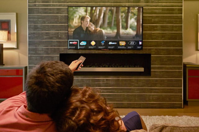 google assistant android tv ces  sony life