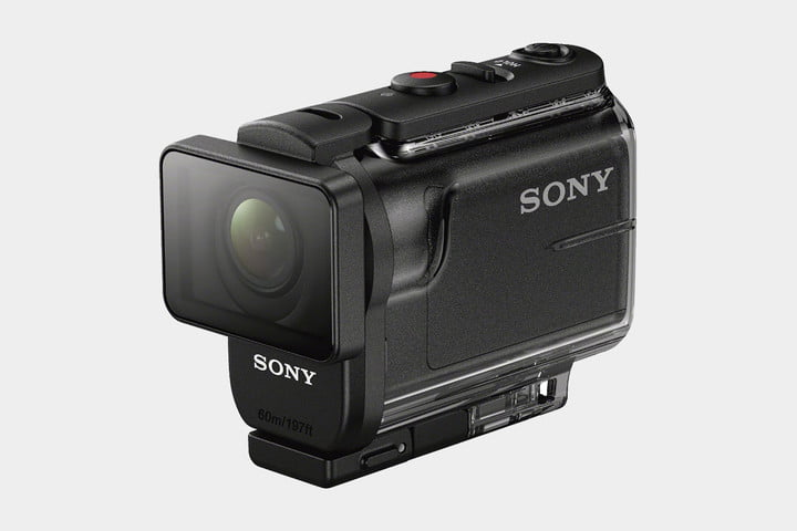 best action cams sony as  r gall