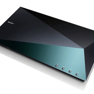 Sony BDP-S5100 Screen 2