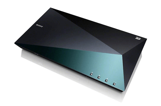 best blu ray players top ten sony bdp s  screen