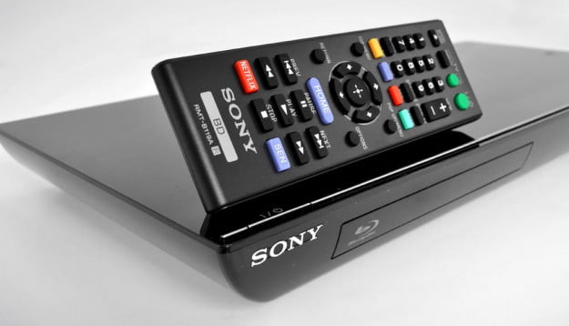 sony bdp s590 blu ray player remote upscaling player