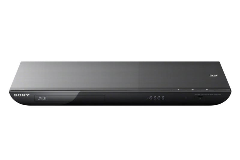 sony 1080p upscaling dvd player reviews