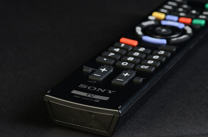 sony bravia kdl 46hx750 led tv remote