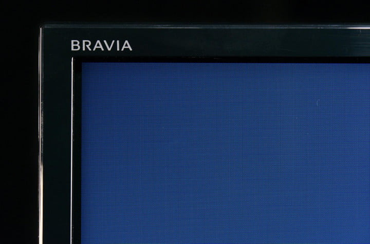 sony bravia kdl  r a review tv display macro