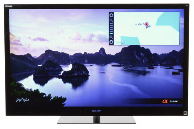 Sony-Bravia-XBR-46HX929-display-stand