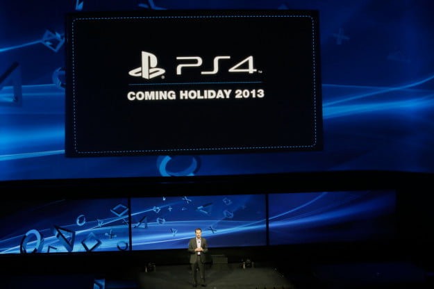 PlayStation 4 Event
