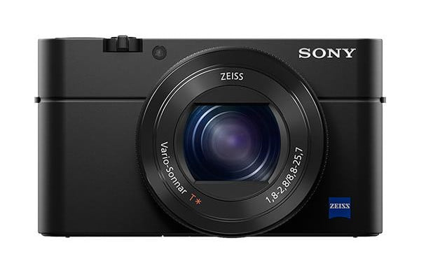 sony cyber shot rx  iv review