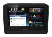 sanyo r  internet radio review sony dash