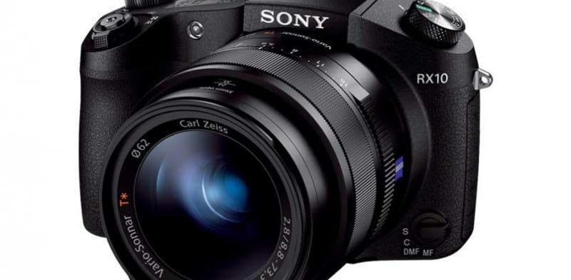sony dsc rx  review front angle