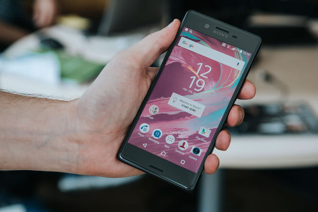sony defocus us other markets xperia x
