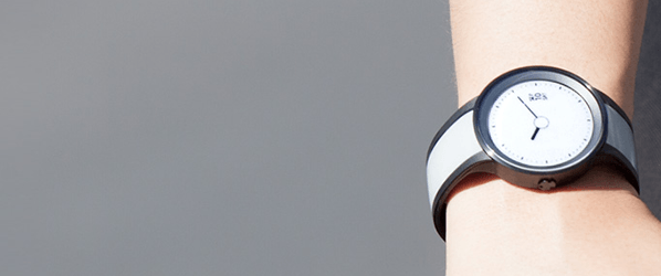Sony's latest watch has an E-Ink band and face so youcan customize every inch