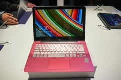 Hands on: Sony Vaio Fit 11A
