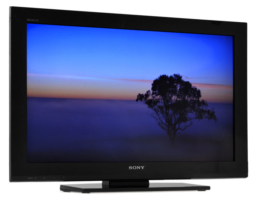 Sony-KDL-32BX420-front-angle