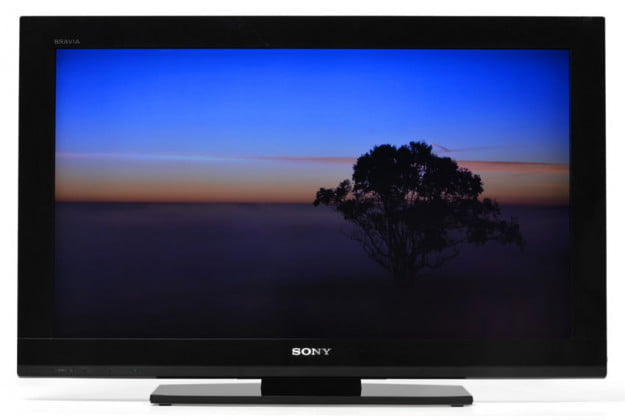 Sony-KDL-32BX420-front-display
