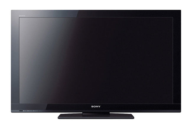 Sony-KDL-46BX420-front-display-black