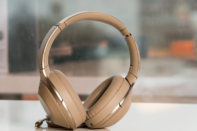 best noise cancelling headphones sony mdr  x review