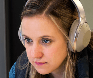 Move over, Bose: Sony's noise-canceling MDR-1000X are the new gold standard