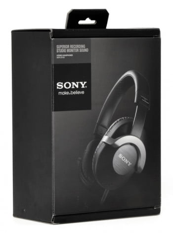 Sony MDR-ZX700 box