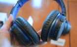Sony MDR ZX770BT hands on 6