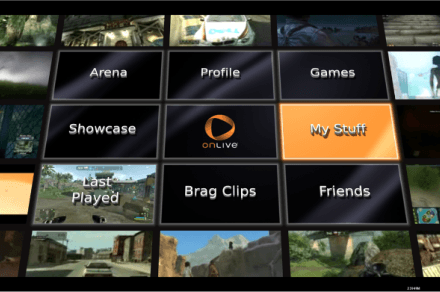 Sony partners with cloud gaming service like onlive