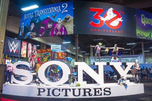 unreleased sony movies leaked online days after security breach pictures