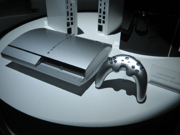 sony playstation  concept x c