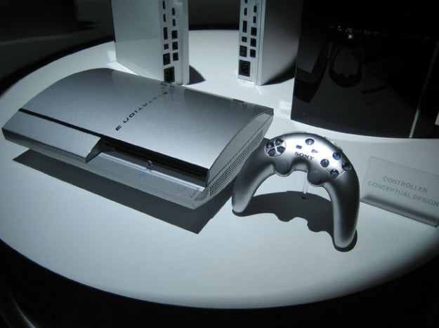 playstation 3 70 million
