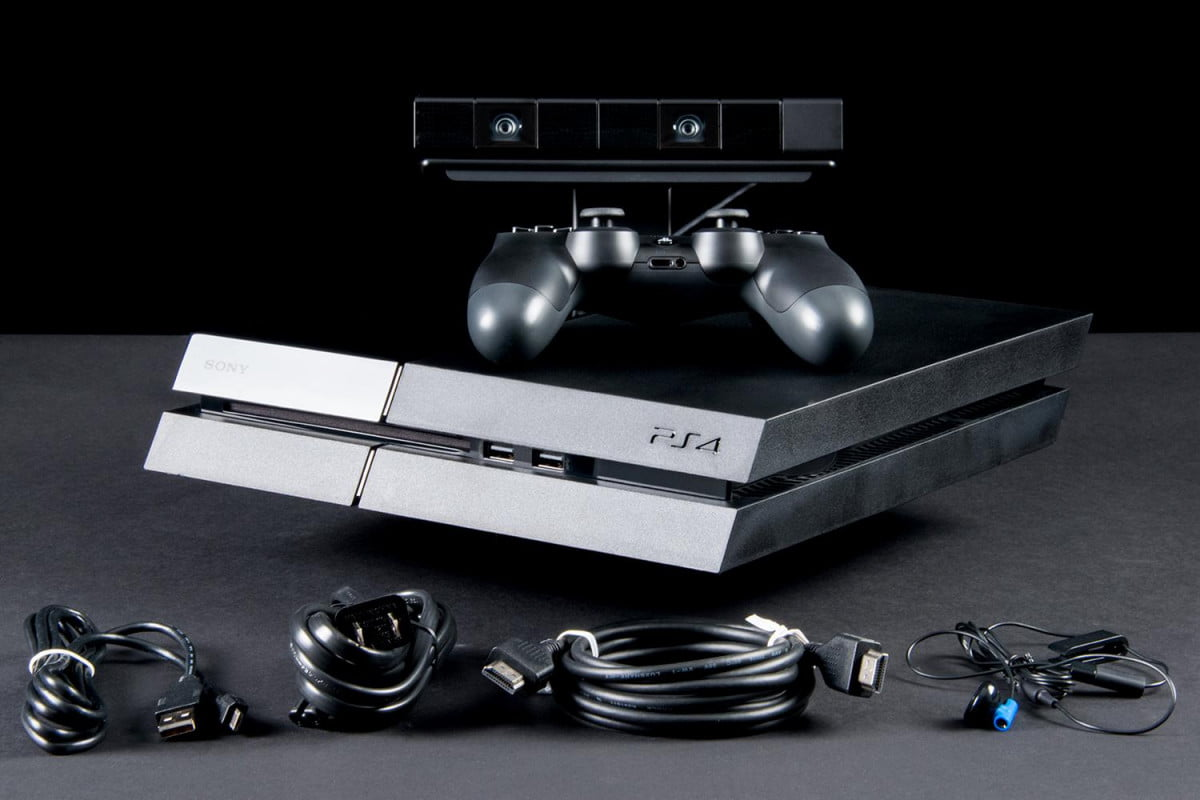 playstation  system update preview sony kit wires