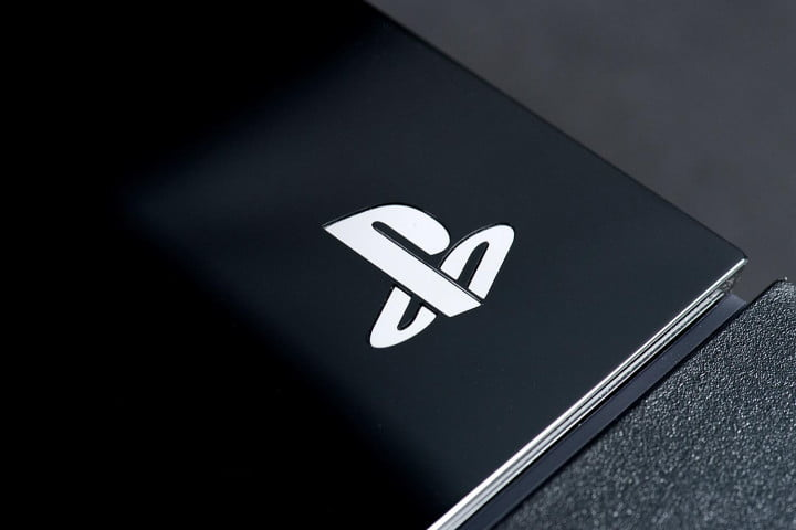sony playstation  review logo