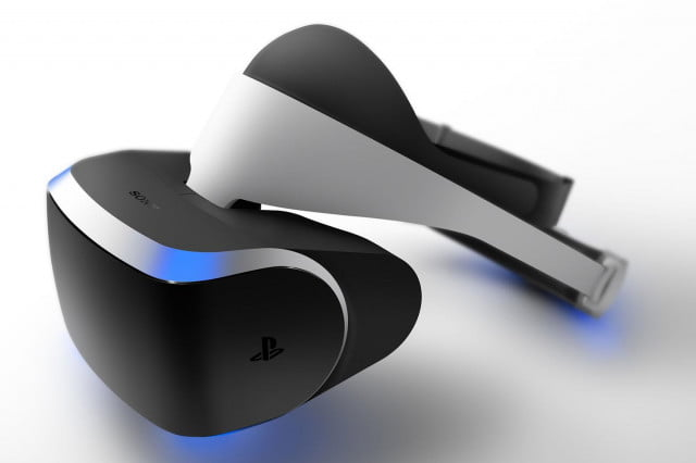 sonys morpheus headset will cost several hundred dollars sony project