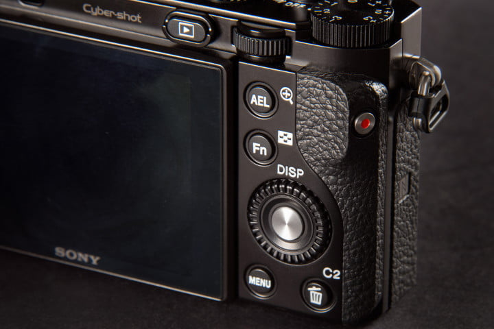 sony cyber shot dsc rx r ii review  rii