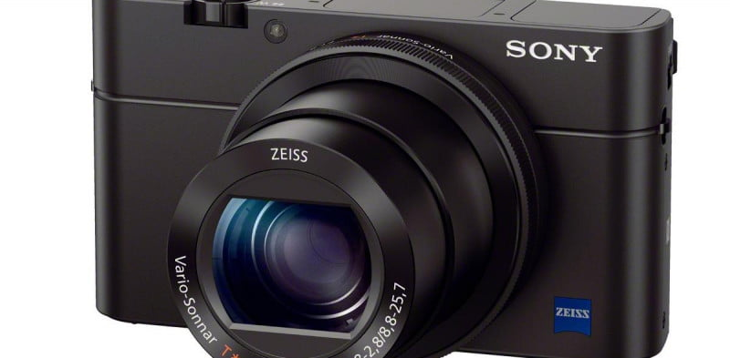 sony rx  iii review