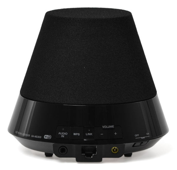 Sony-SA-NS300-speaker-black-rear
