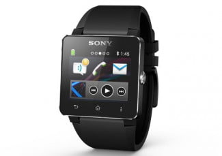 Sony SmartWatch 2 (alternate)