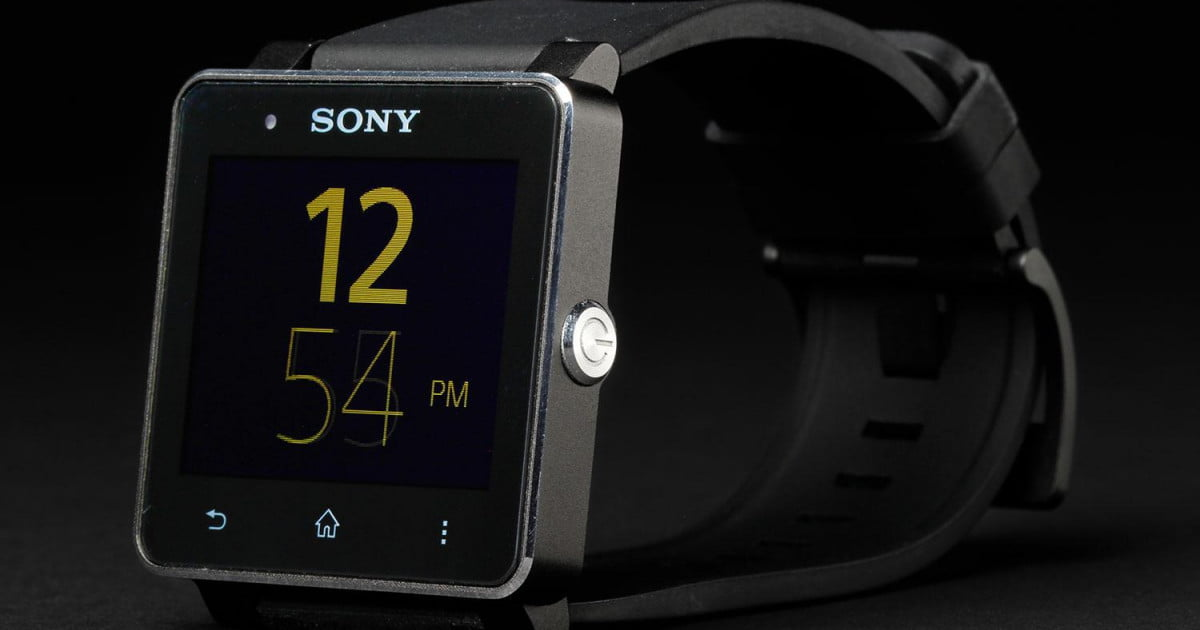 Sony SmartWatch 2 review | SW2 Phone Remote