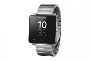 Sony SmartWatch 2 Metal Strap
