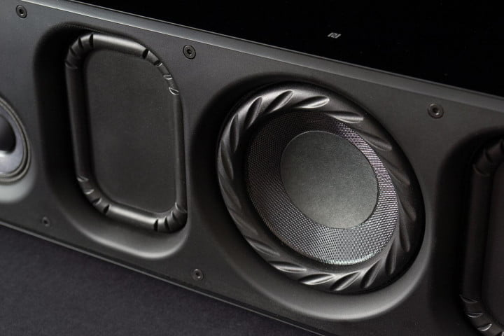 sony srs x  review woofers