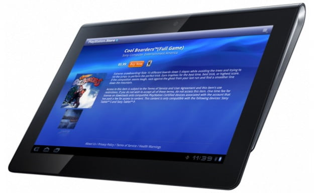 sony-tablet-s-playstation-store